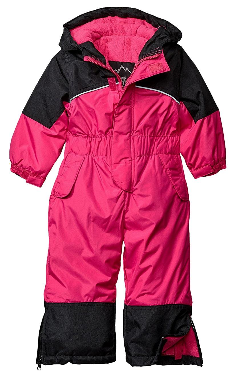 Canada Goose Baby SnowSuit Descuento