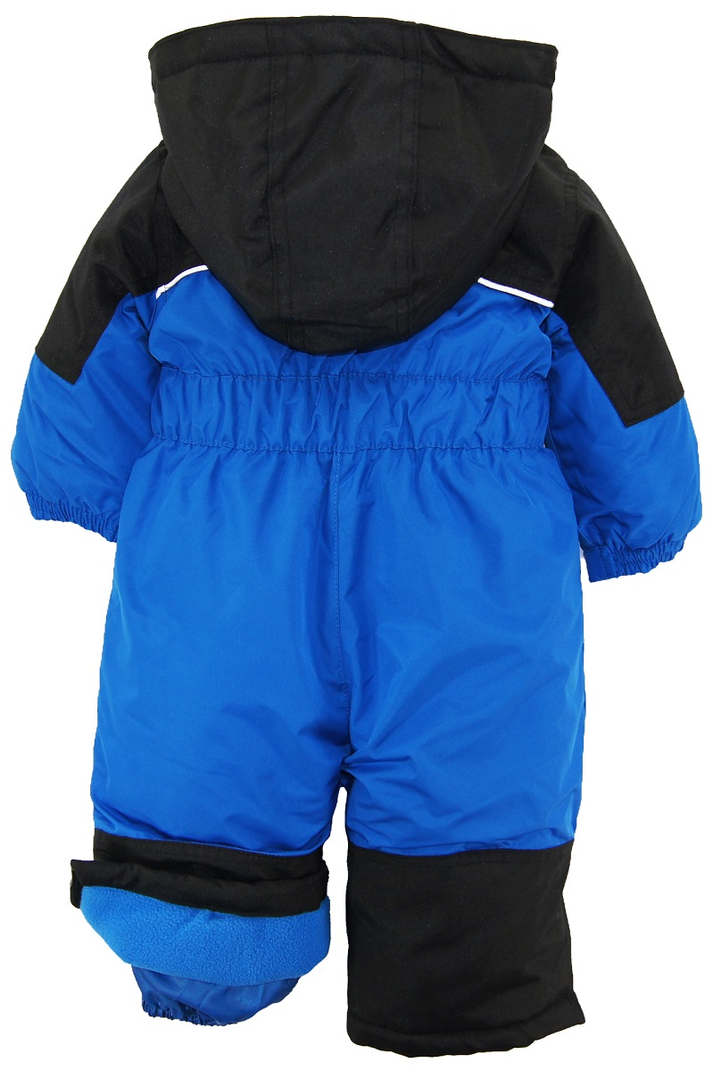 Ixtreme Baby Toddler Boys Snowmobile One Piece Winter
