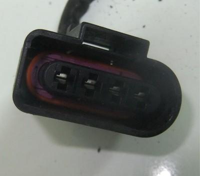 4 Pin Wiring Harness Plug 1J0973724 Audi A4 A6 VW Beetle ... Harness Jetta Wiring on off-road rally car jetta, volkswagen jetta, jesse's jetta, 17 in rims on a 1v jetta, aristos jetta, mk4 jetta, old jetta,