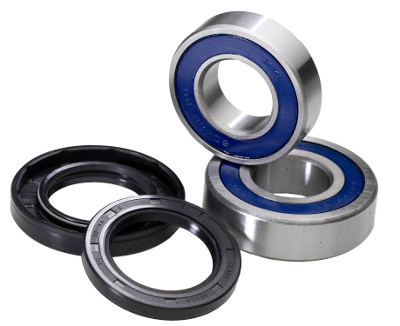 AB Rear Wheel Bearing Kit Yamaha DT175 1976