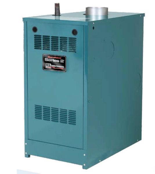 Burnham Boiler Model Numbers