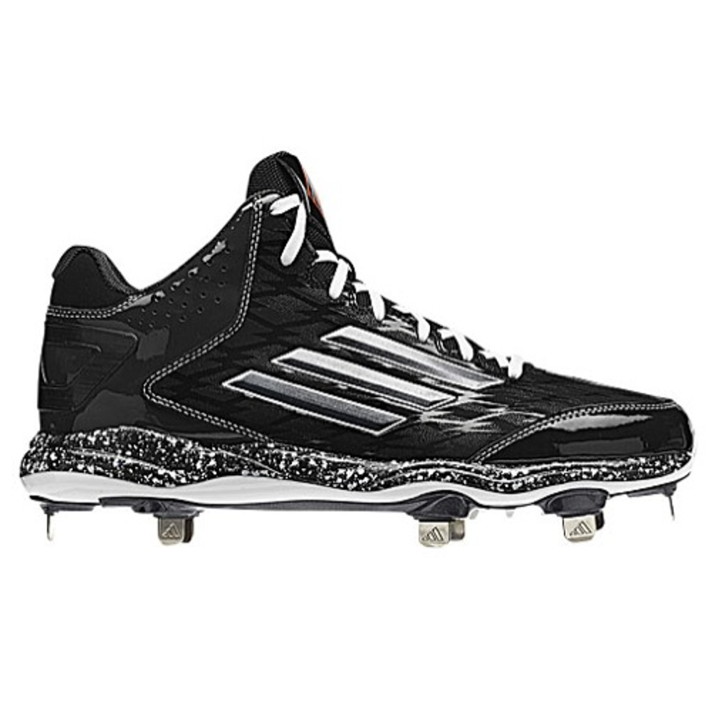 adidas Power Alley 2 Mid BSBL Baseball Men s Shoes Size 11.5. About this  product. Picture 1 of 2  Picture 2 of 2 50df7fbe575