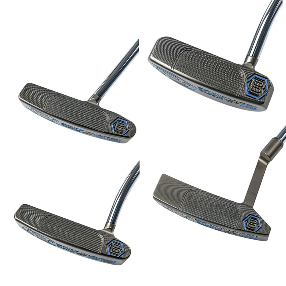 New Bettinardi 2018 Studio Stock Putters Choose Length & Gri