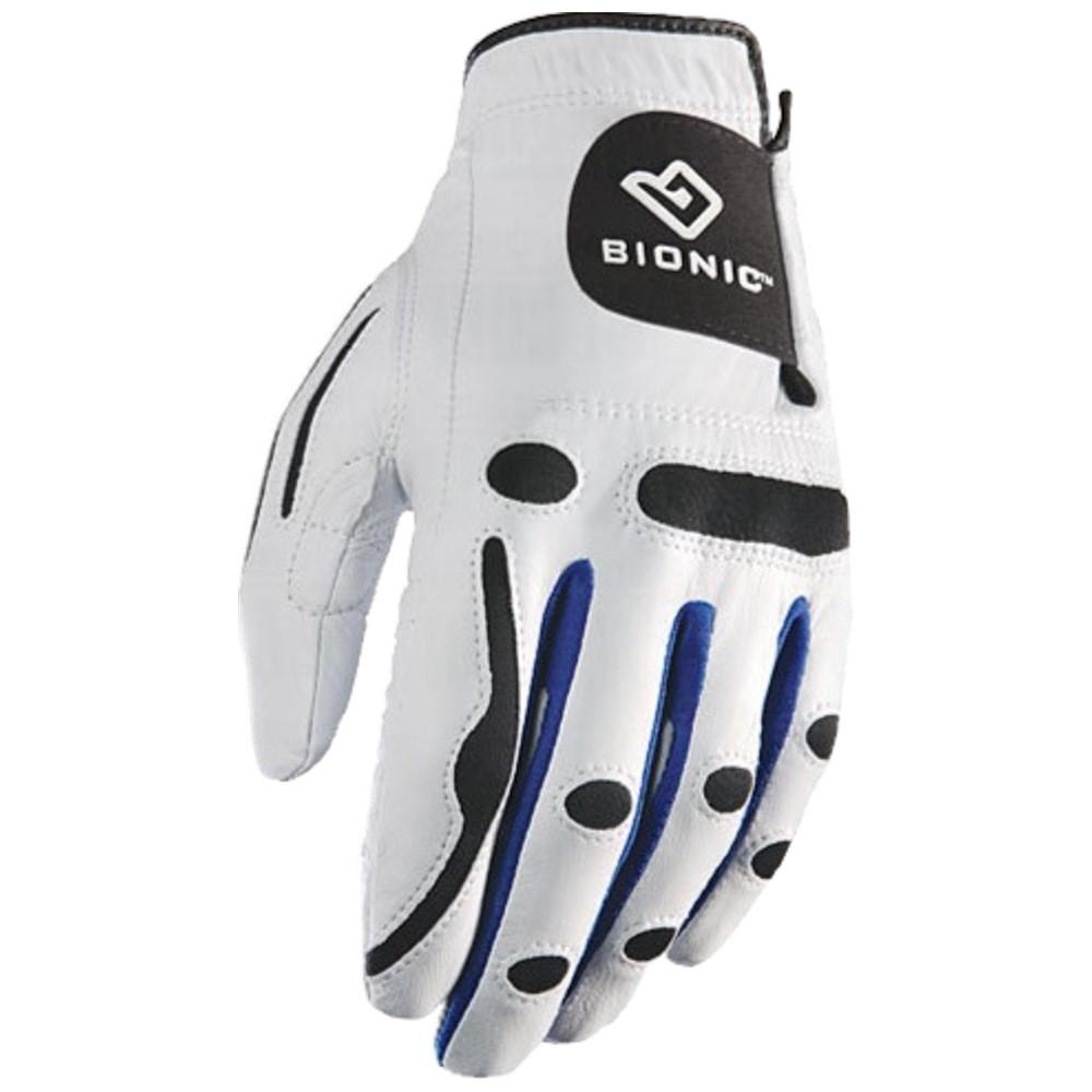 White (1 Gloves)