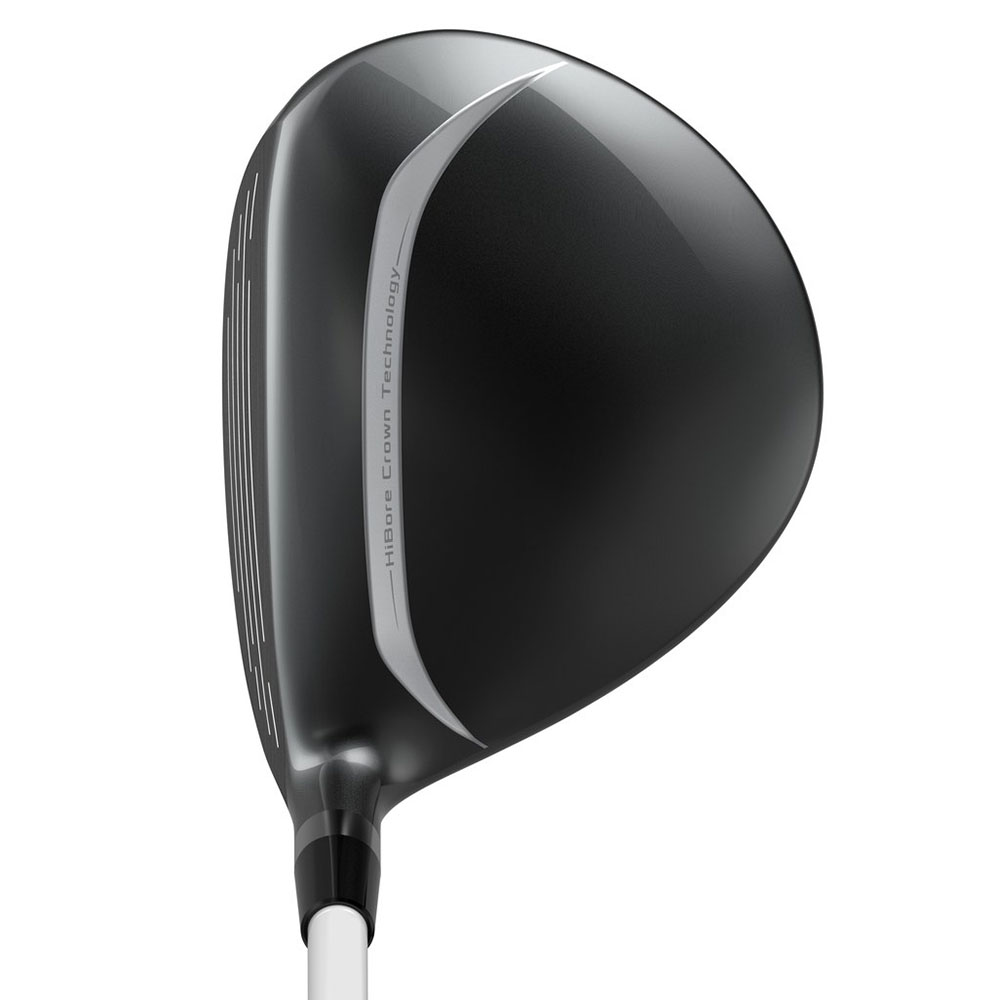 thumbnail 10 - Cleveland-Golf-Demo-Launcher-HB-Fairway-Wood-Choose-Club-amp-Dexterity