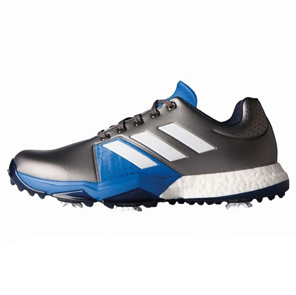 NEW-Adidas-Mens-ADIPOWER-BOOST-3-Golf-Shoes-Choose-Your-Size-and-Color
