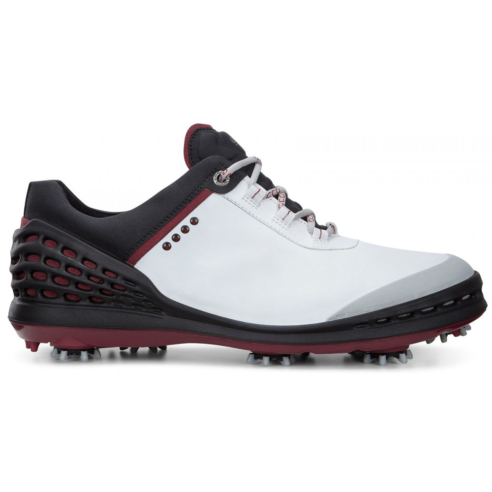 Golf Shoes Waterproof White