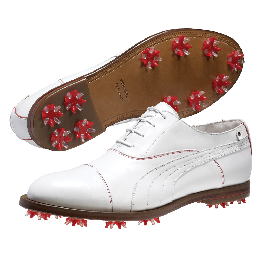 Mephisto Mens Golf Shoes