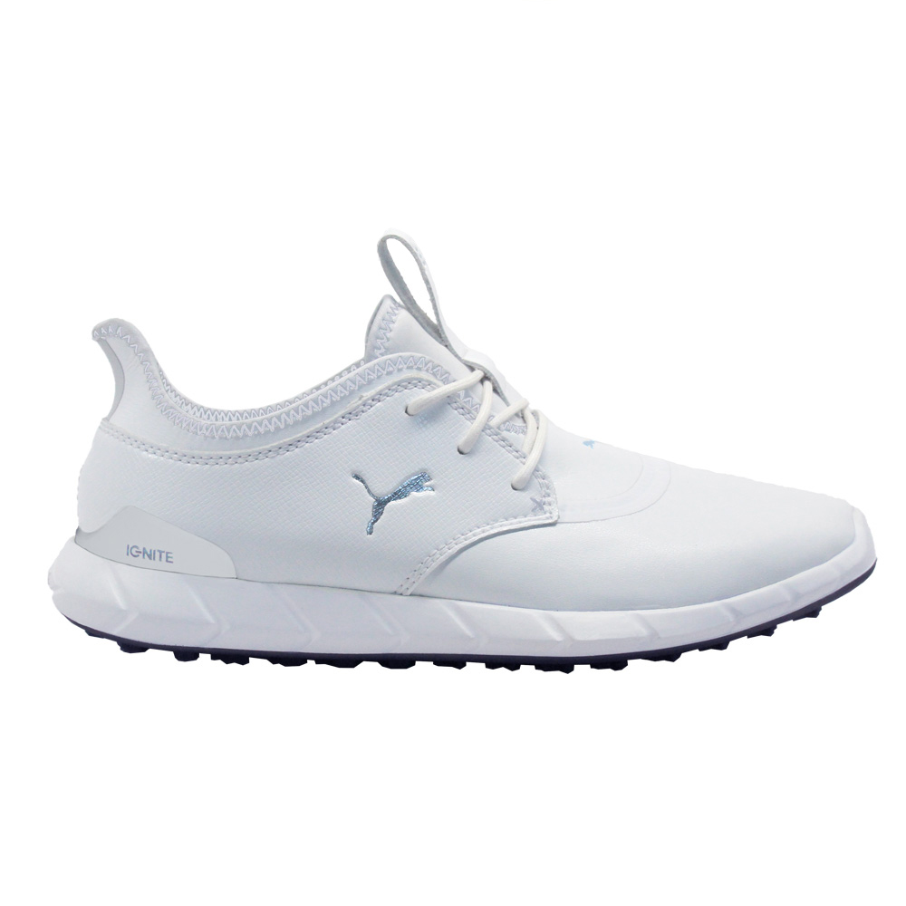 NEW-Mens-Puma-Ignite-Spikeless-Pro-Golf-Shoes-Choose-Size-Color-and-Quantity