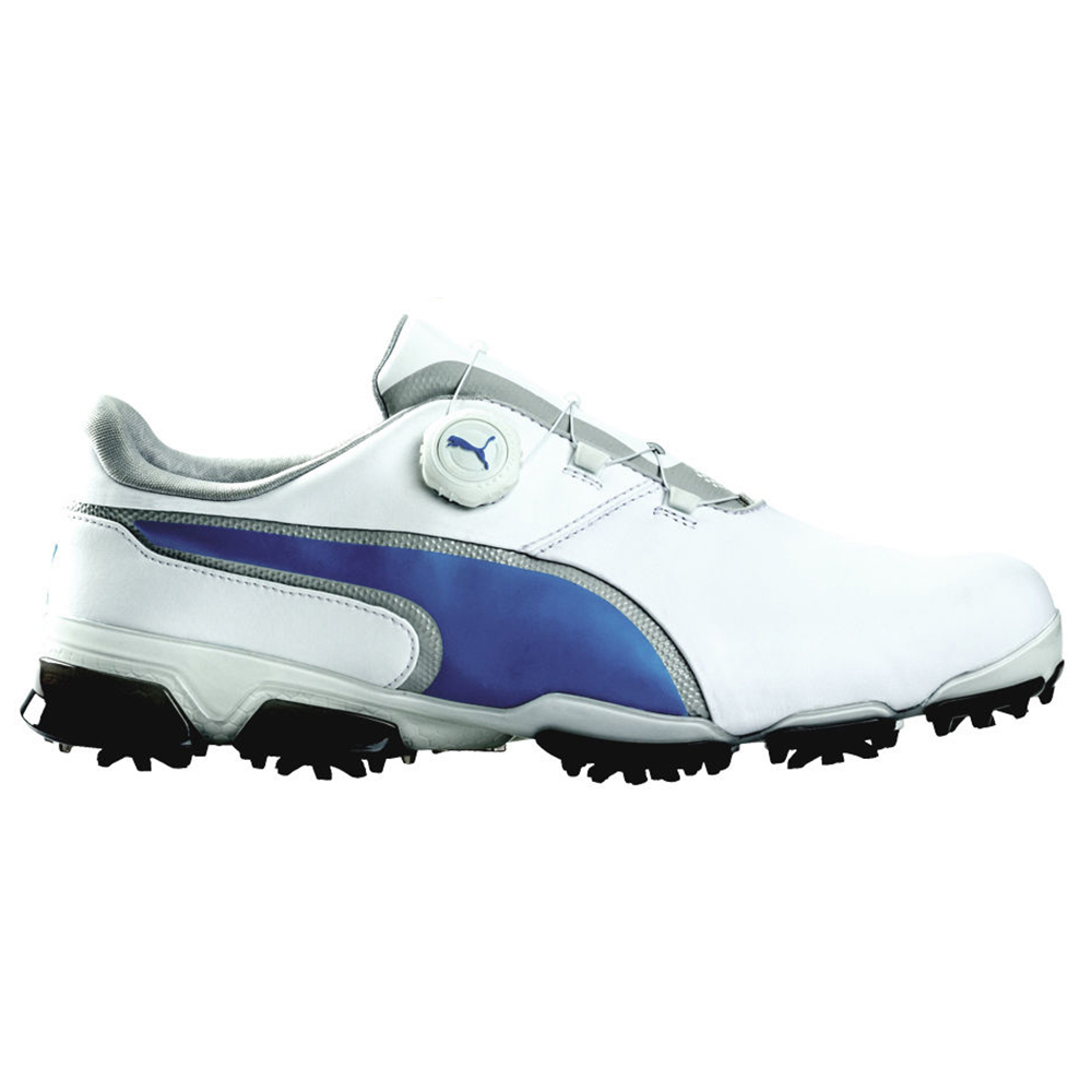 Puma Men S Titantour Ignite Disc Golf Shoes