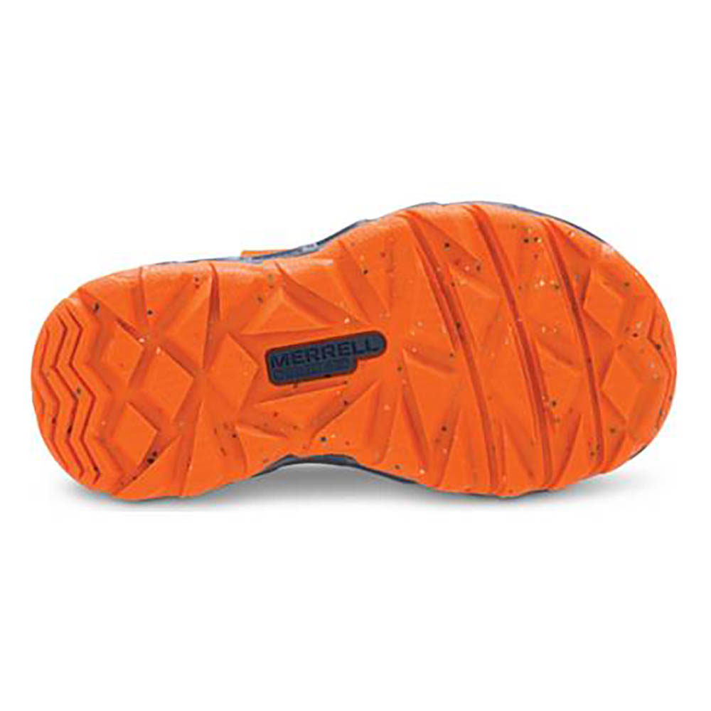 NEW-Youth-Merrell-Kids-Hydro-2-0-Jr-Junior-Toddler-Shoes-Choose-Size-amp-Color thumbnail 10