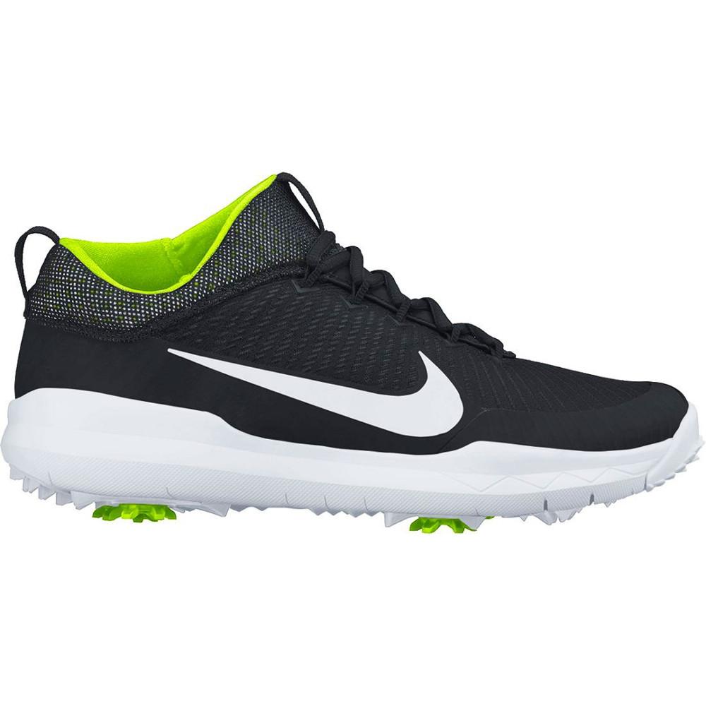 Nike Fi Premiere Golf Shoe Black