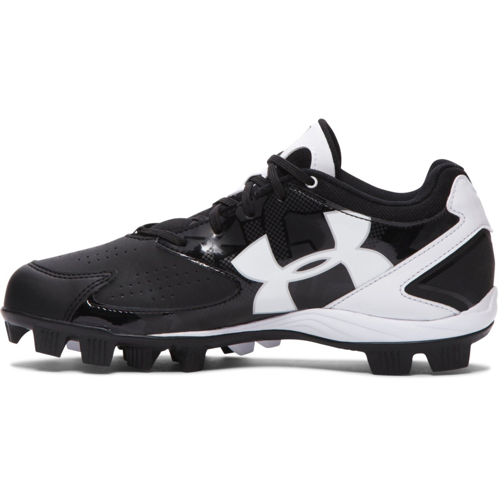 under armour high top softball cleats