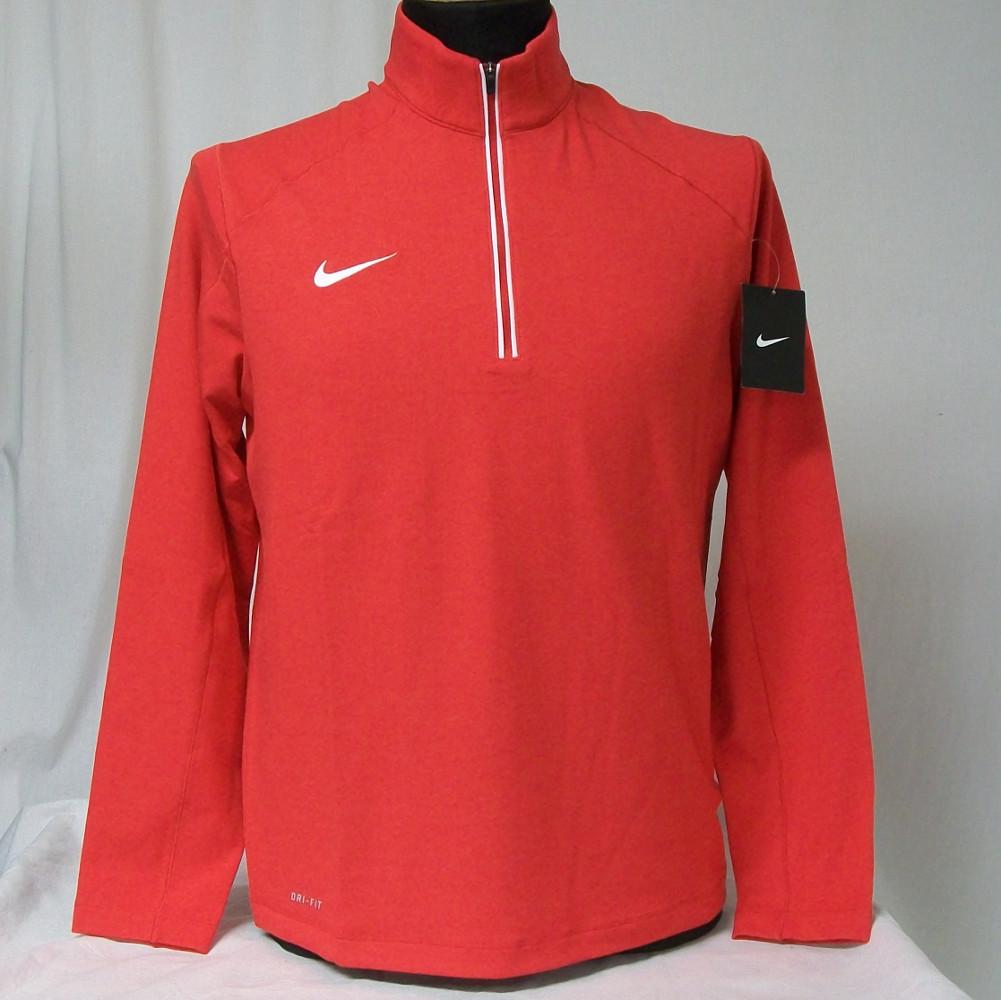 5b53f566 Худи или толстовка для мужчины NEW Men's Nike Dri-Fit 1/4 Zip ...