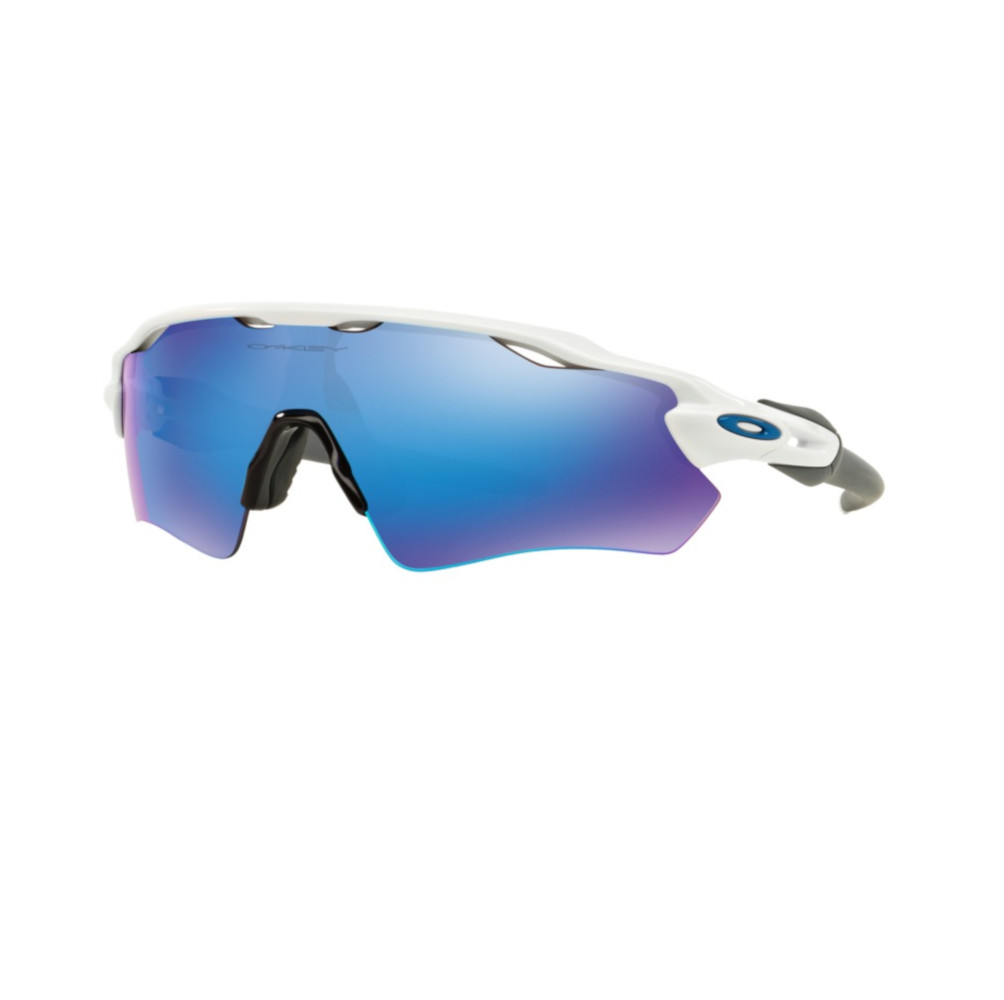 21f1232acf Image is loading NEW-Oakley-Sunglasses-Radar-EV-Path-Polished-White-