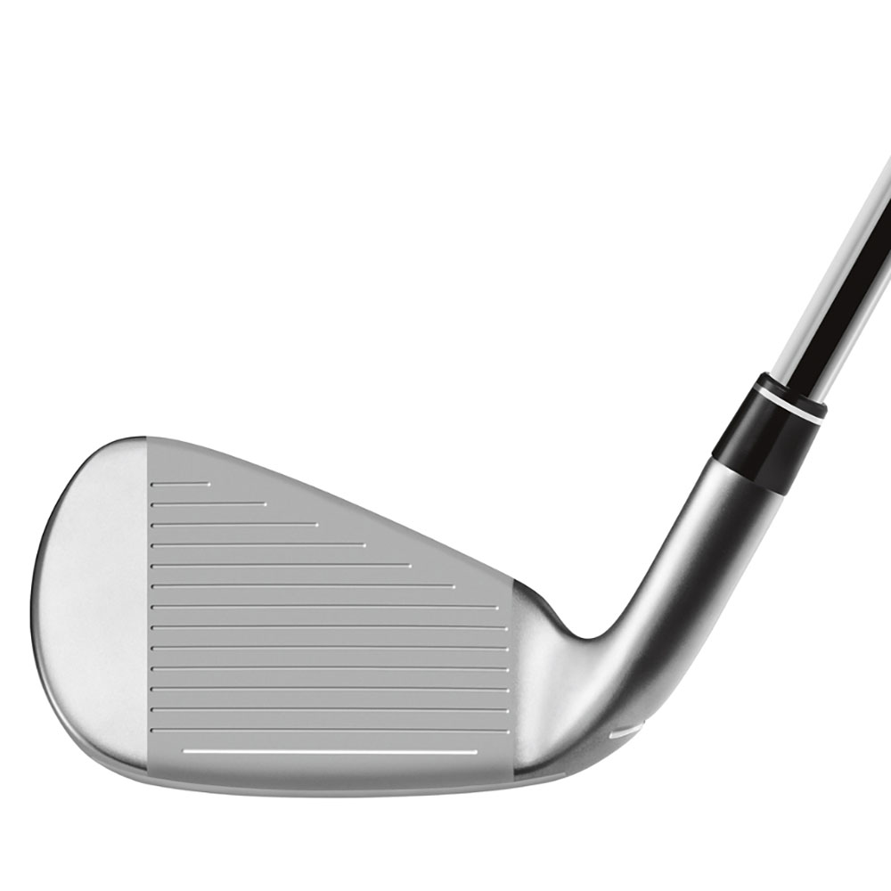 NEW-TaylorMade-Golf-RocketBladez-2-0-Irons-4-PW-with-RocketFuel-Steel-Shafts thumbnail 7