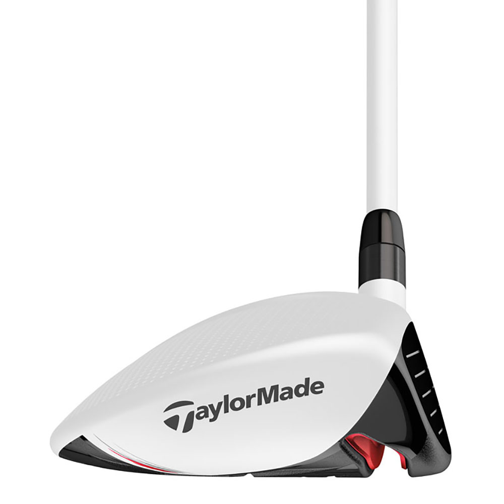 New Taylormade Aeroburner Fairway Wood Matrix Speed Shaft