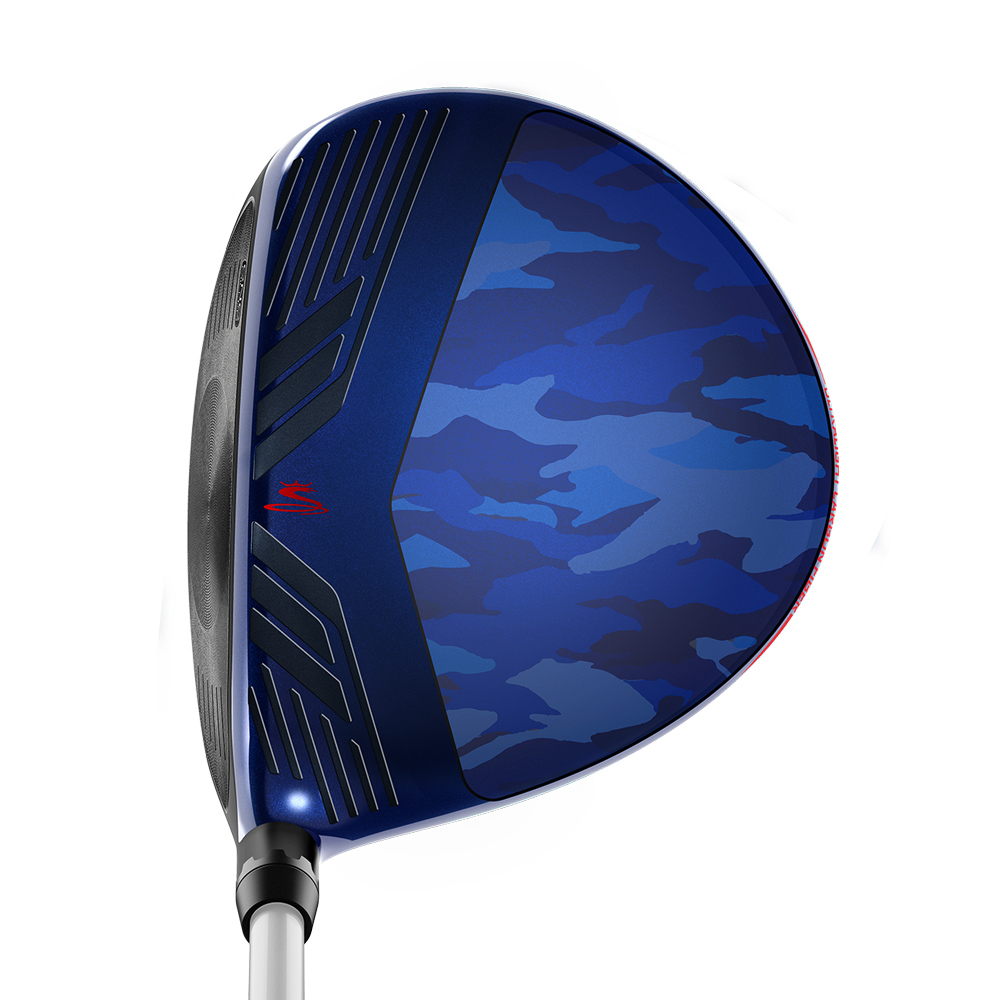 NEW-Cobra-KING-F8-Volition-Limited-Edition-8-11-Driver-Pick-Shaft-Flex-Color thumbnail 3
