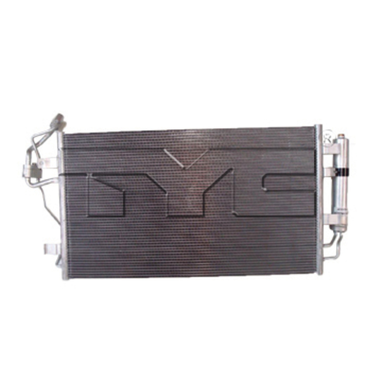 TYC 4368 For NISSAN Leaf Replacement Condenser