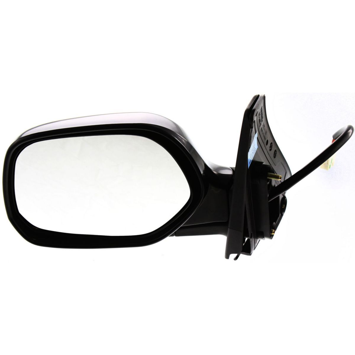Genuine Toyota 87940-52500-A0 Rear View Mirror Assembly