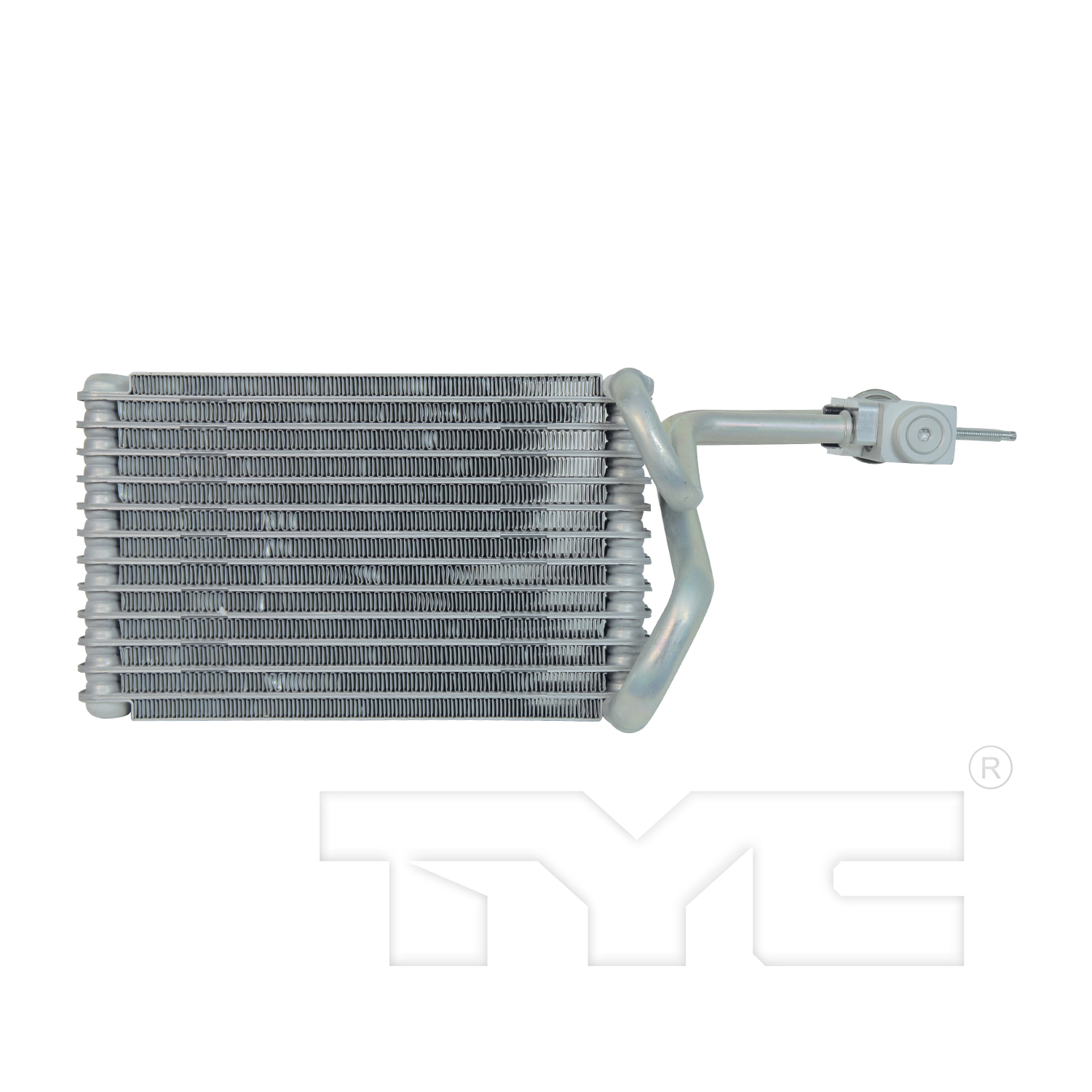 NEW Replacement REAR EVAPORATOR 68057709AA FOR DODGE CHRYSLER MINIVAN 2008 2009 2010 2011