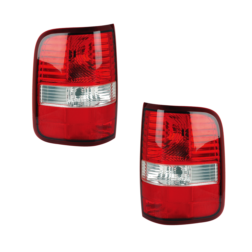 EAGLE EYES PAIR SET RIGHT /& LEFT REAR//BACK TAIL LIGHTS TAILLIGHTS TAIL LAMPS
