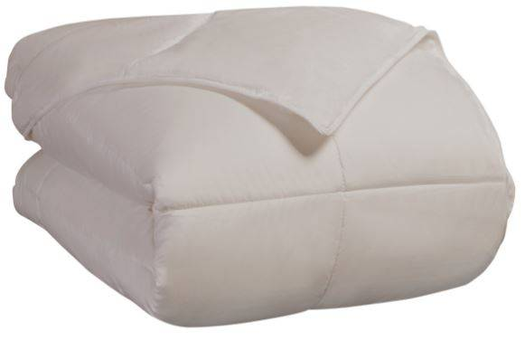 All Season Down Alternative Comforter King/Cal King Ivory