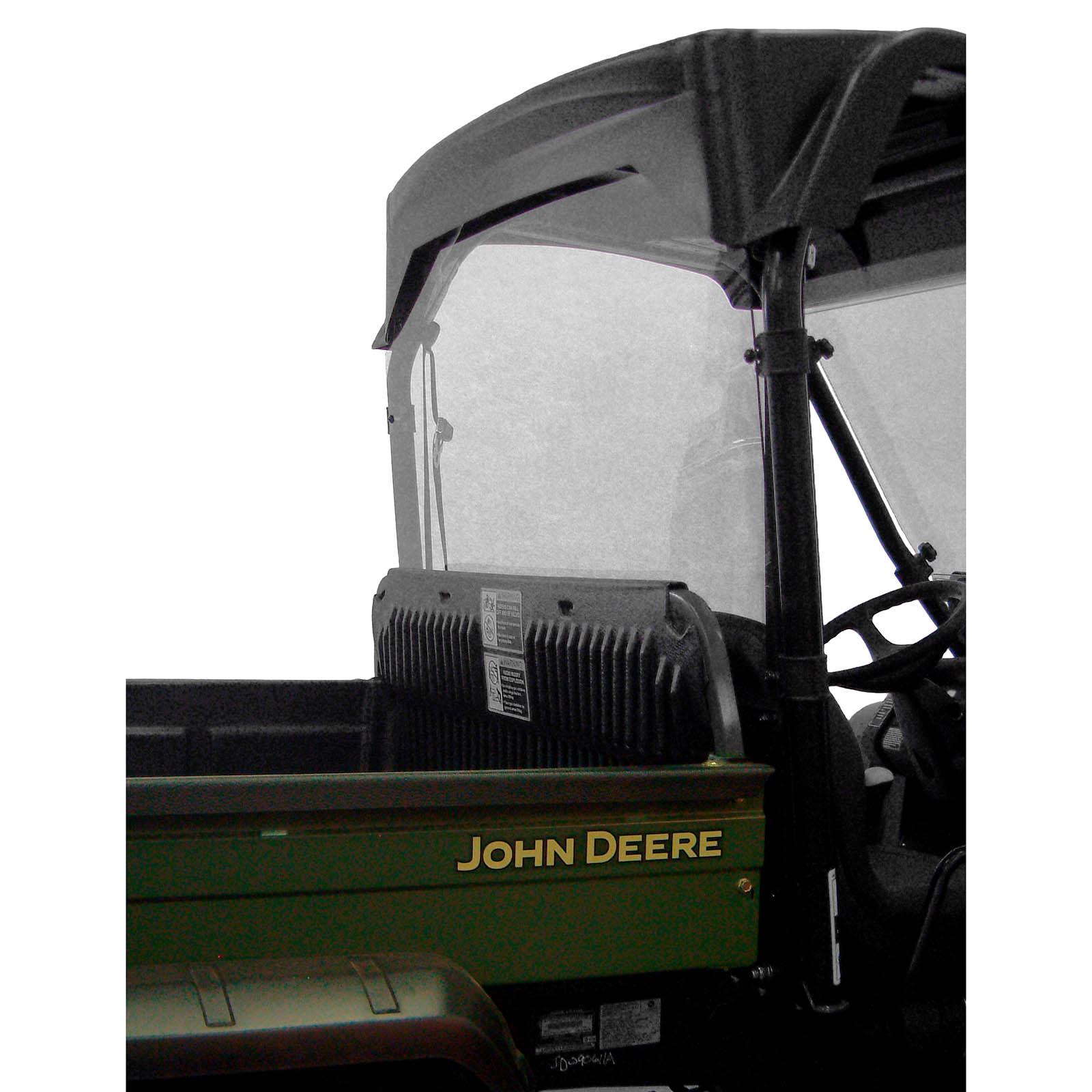 Pair UTV Side Mirror for John Deere Gator HPX 625i 825i 840i RSX 860i 855D NEW