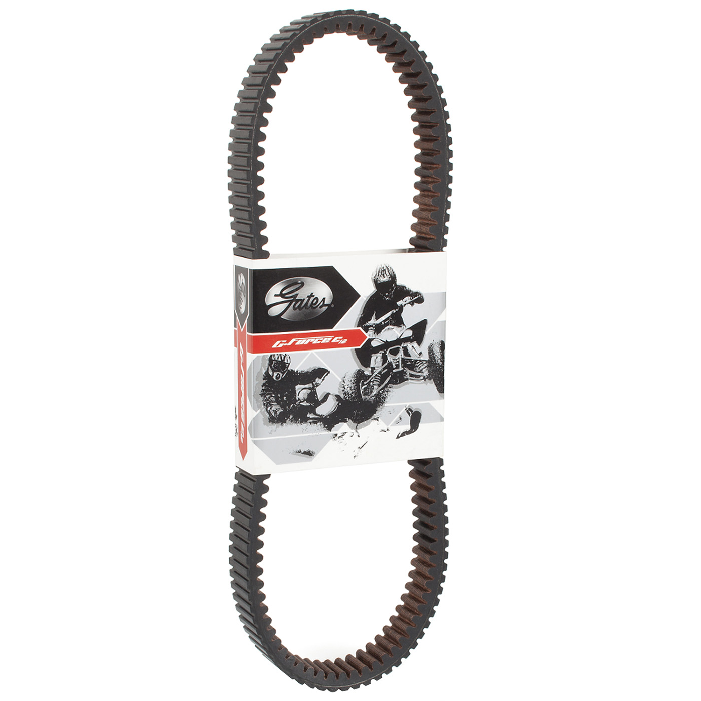 GATES HIGH PERFORMANCE DRIVE BELT FOR CAN AM DEFENDER HD5 2017 2018 2019