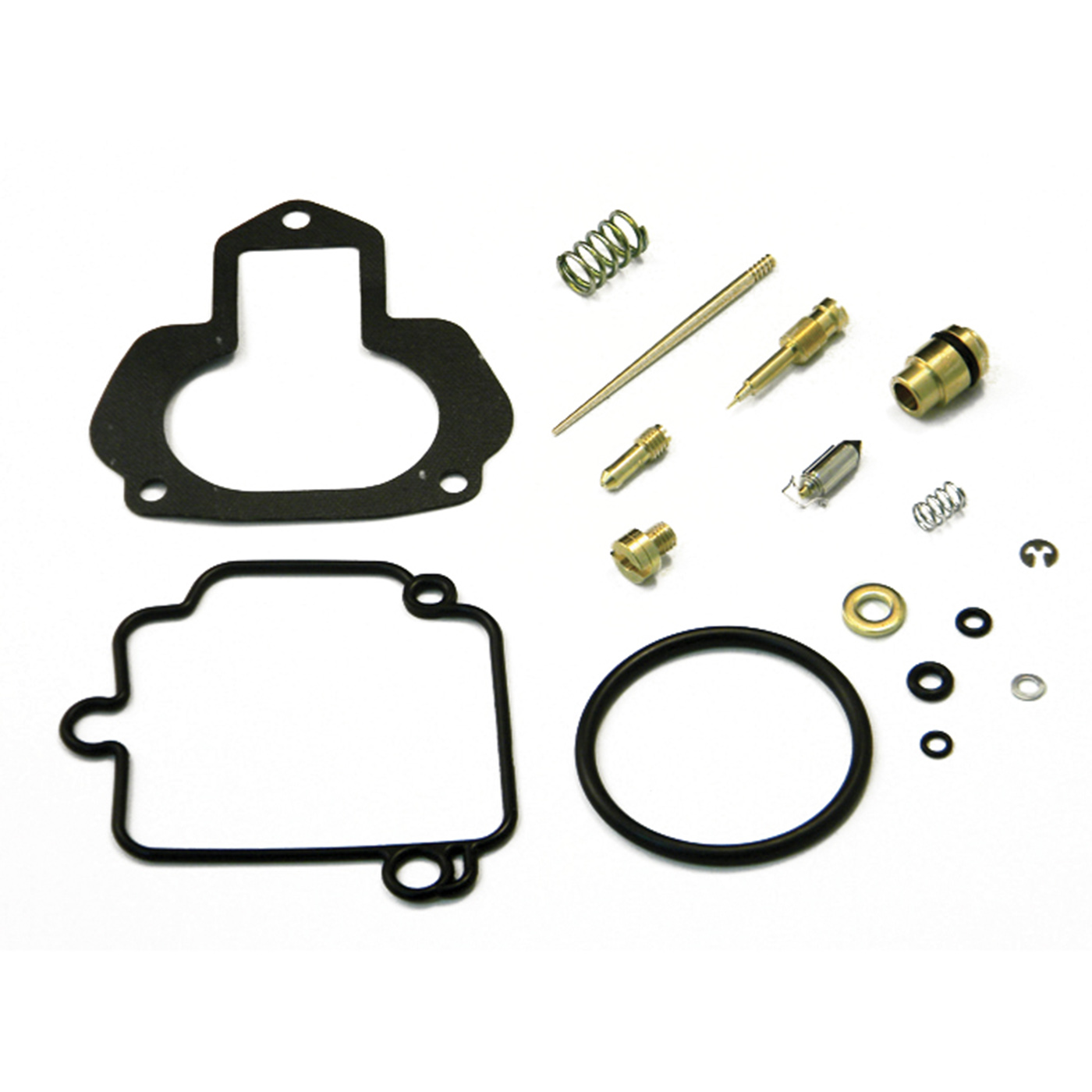 2004-2006 Yamaha 350 Bruin 2x4 4x4 Carb Carburetor Repair Kit Yfm350 03-321