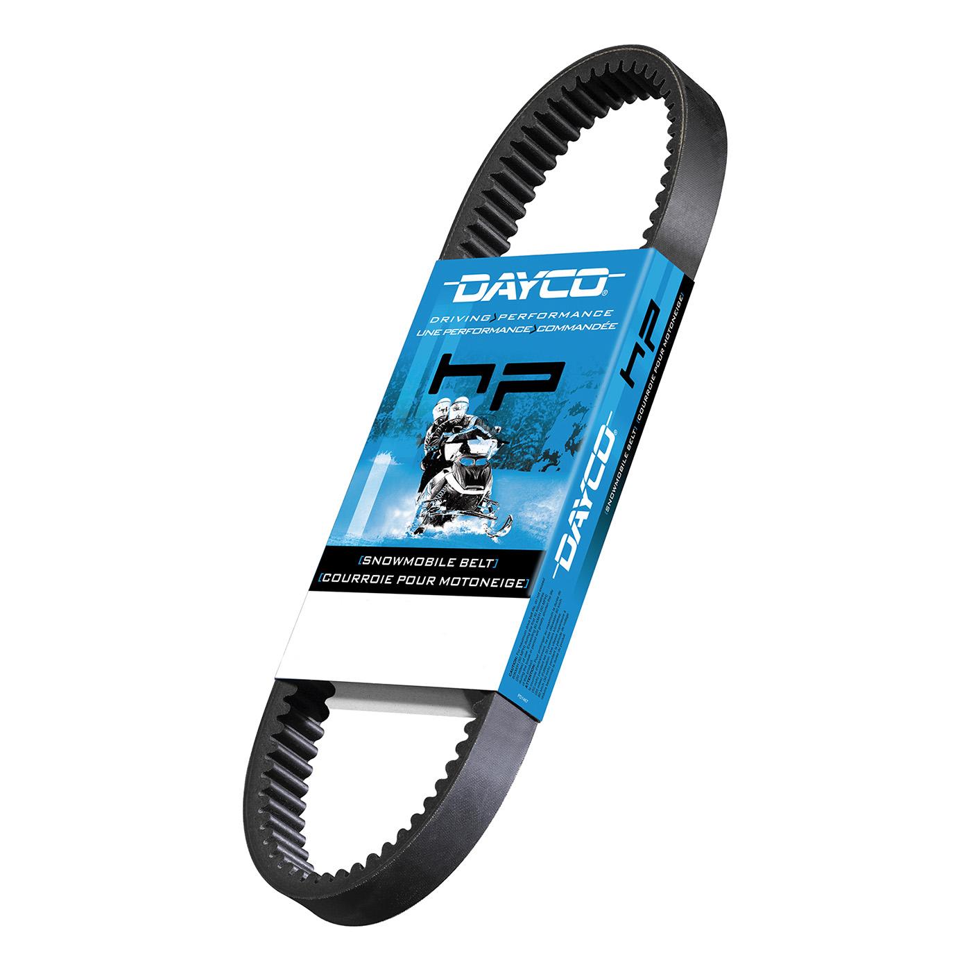 M68715 John Deere Snowmobile Clutch Drive Belt