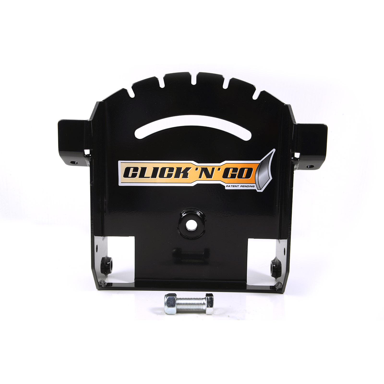 Kimpex CLICK N GO Spring Kit for CNG 2 Plow Frame