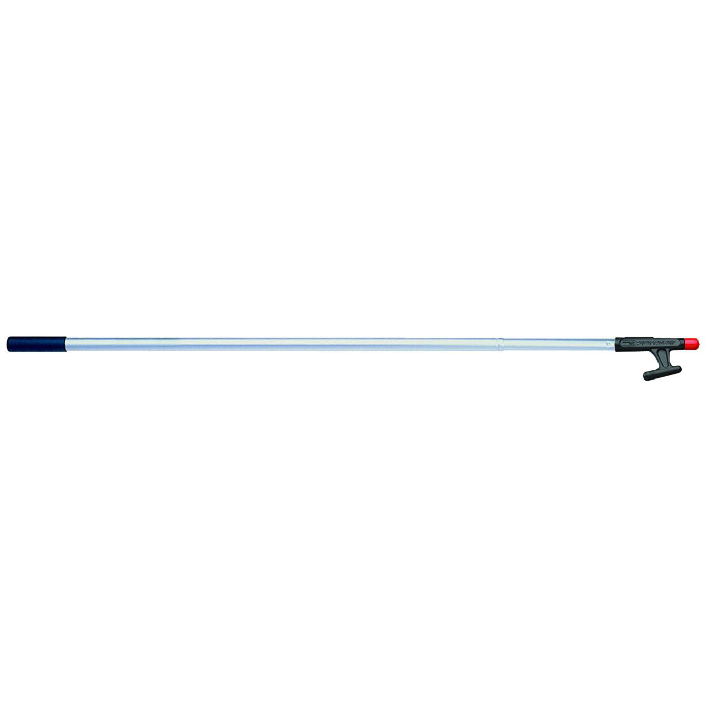 Sea-Dog Aluminum Boat Hook 8/' 2-Piece #491024-1