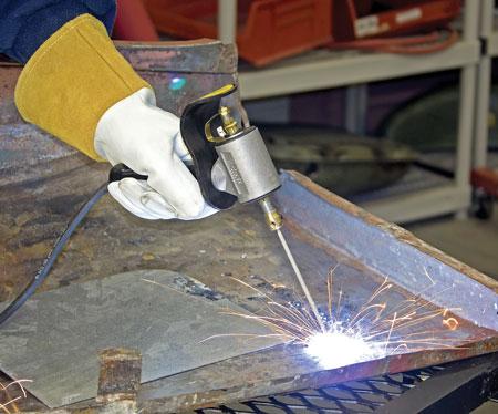 Eastwood Stitch Welder Attachment Weld Welding Tool Ebay