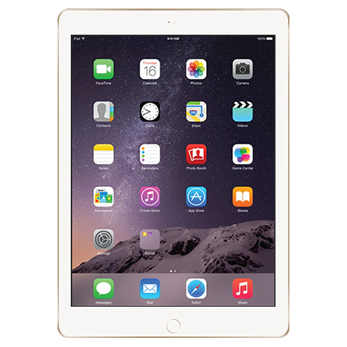 iPad Air 2 16GB WiFi - Gold - Mint Condition