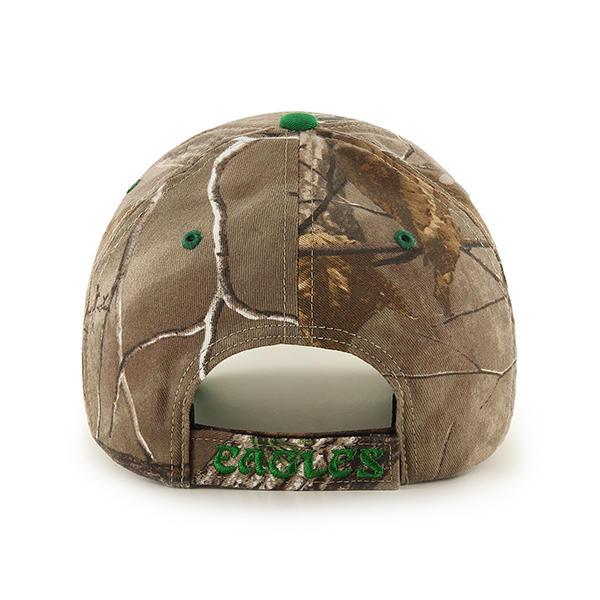09b73ee07d278  47 Brand Philadelphia Eagles Realtree Camo Frost MVP Adjustable Hat Cap