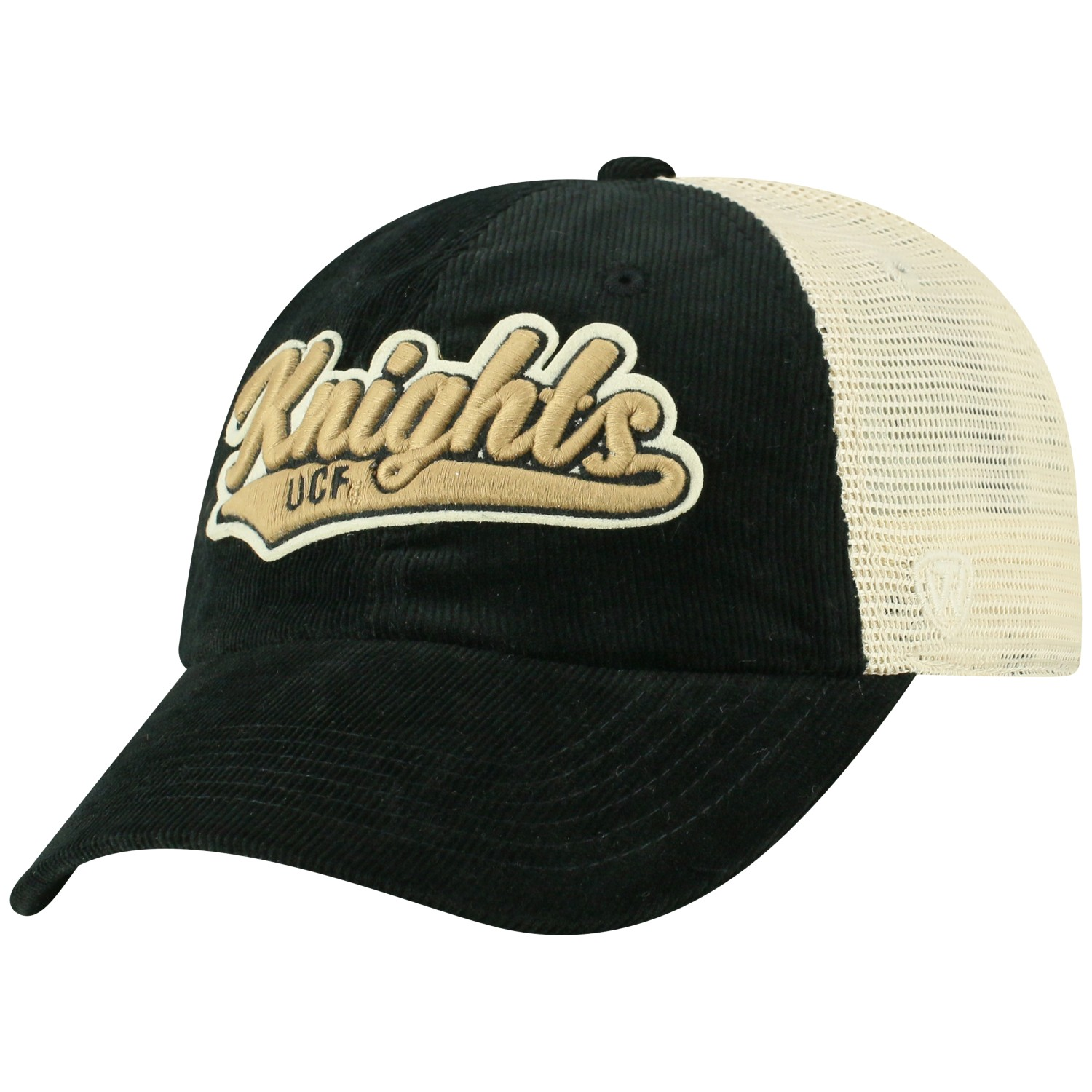 new style 0a980 52439 canada ucf knights legacy adjustable hat 9646e fd5e9  purchase details  about ucf knights tow rebel corduroy mesh snapback relax hat cap a500f ae6ca
