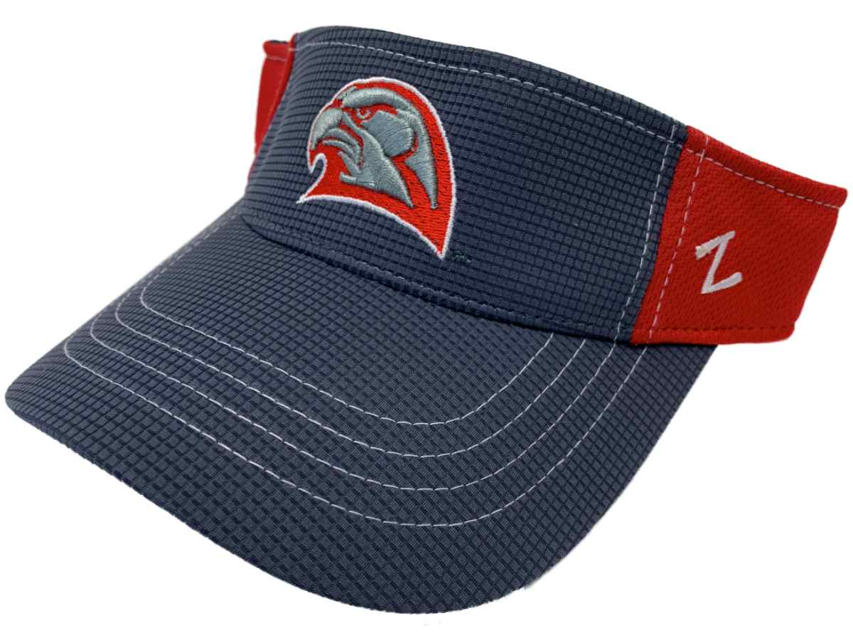 Team Color Miami Redhawks NCAA Adult Relaxed Fit University Meshback Hat