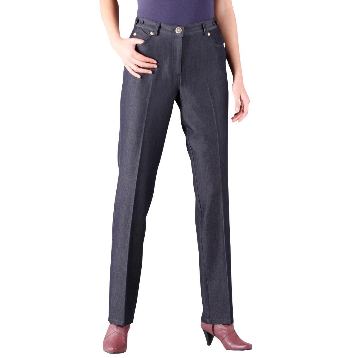 5 Længde Kvinders 30 Jeans Leg La Straight Redoute xw0ZXq5HnP