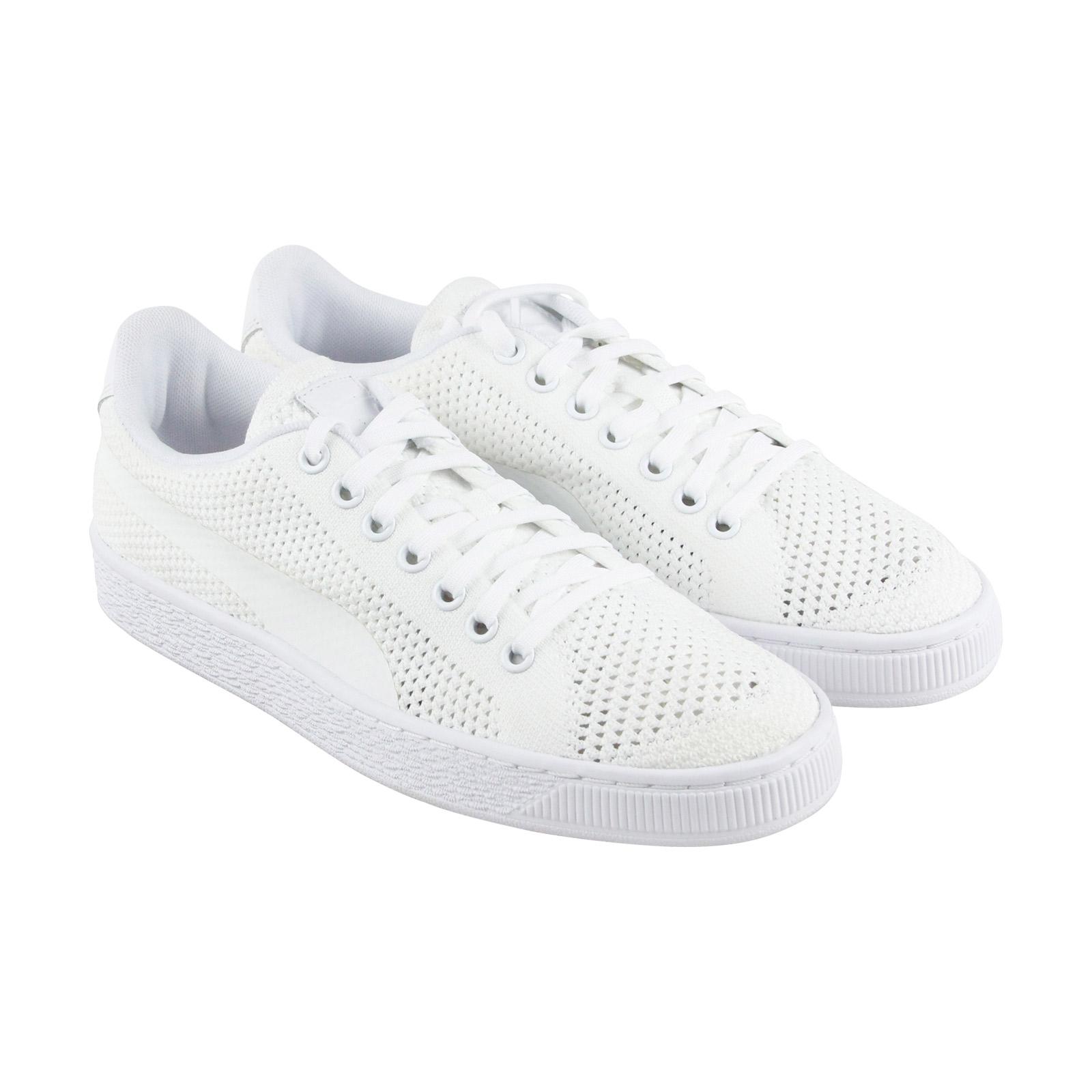 puma sneaker classic basket