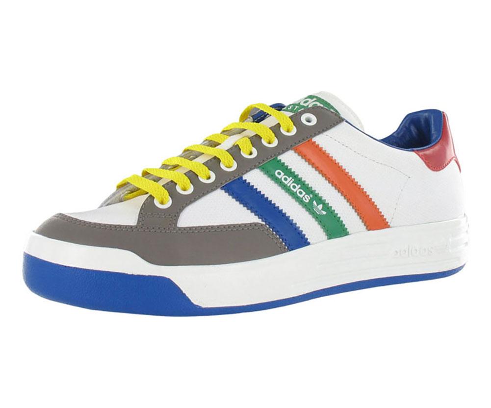 Detalles Blancomulti Título Original De Ver Hombre Adidas Zapatos Nastase Para Color Tamaño Cuero XPZiku