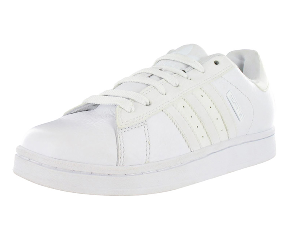 Adidas Campus St Womens Shoes White