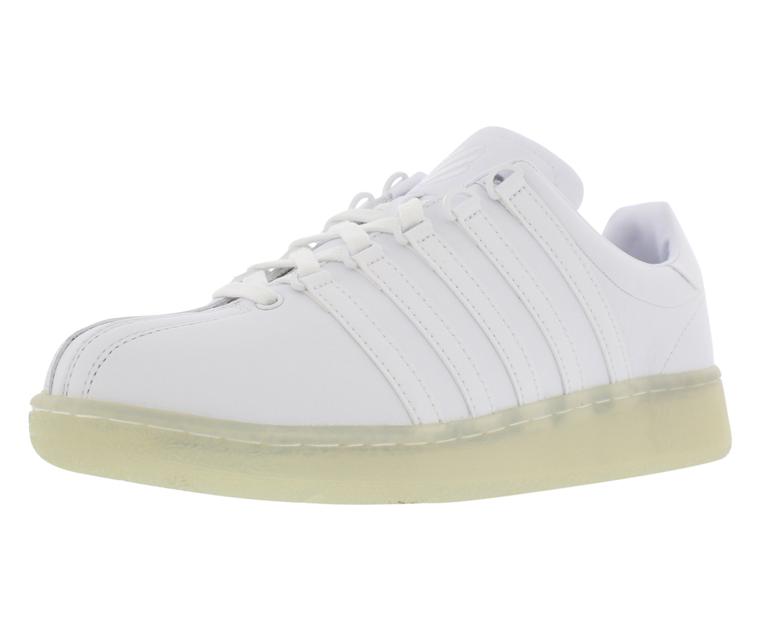 K Swiss Classic Vn Ice Athletic Mens Shoe