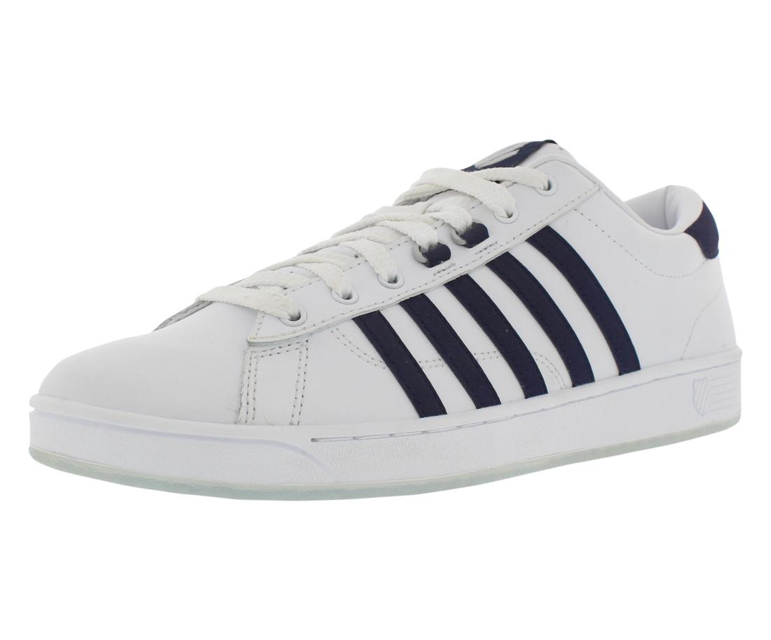 K Swiss Cmmf Ice Casual Men's Shoes