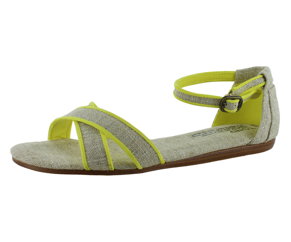 Toms Correa Sandals Women's Shoes