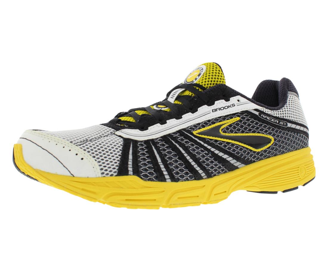 Brooks Racer St 5 Running Mens Shoe