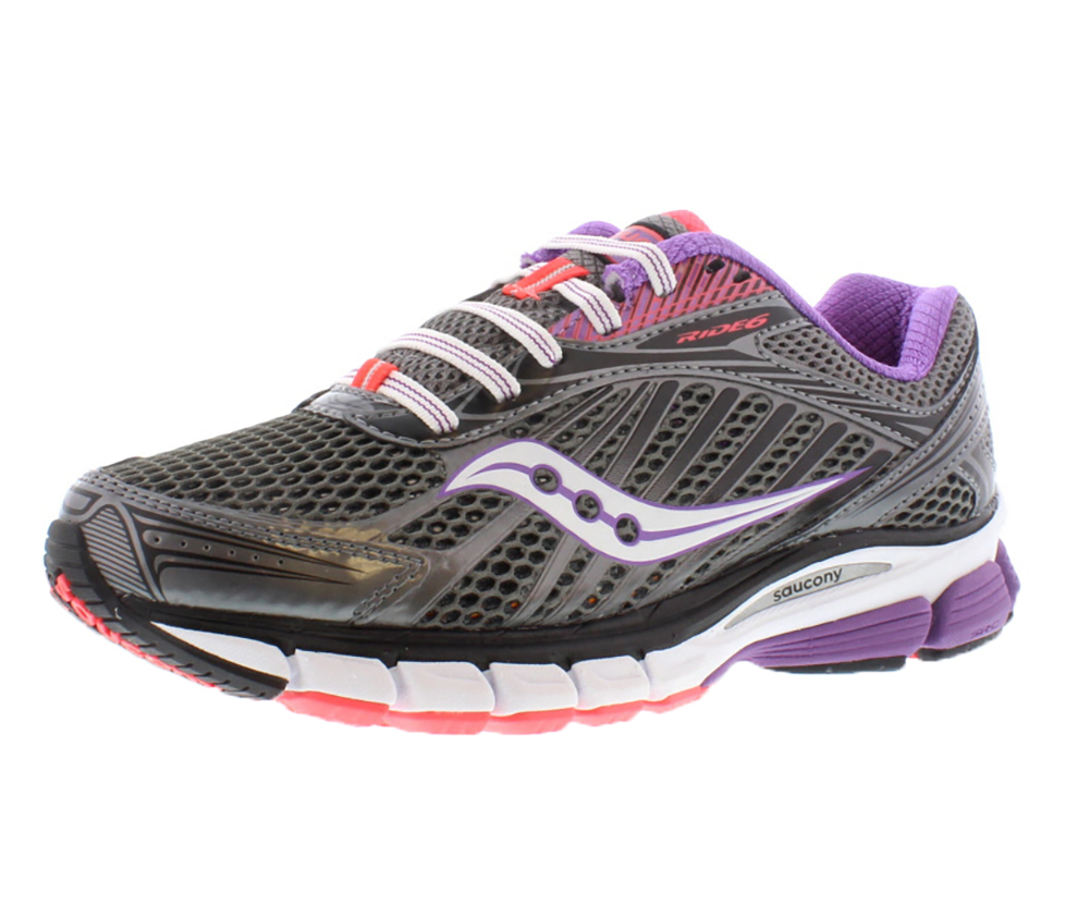 Saucony Ride 6 Womens Shoes
