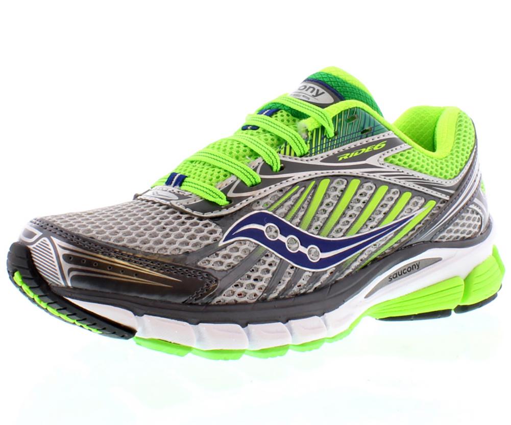 Saucony Ride 6 Running Women's Shoes