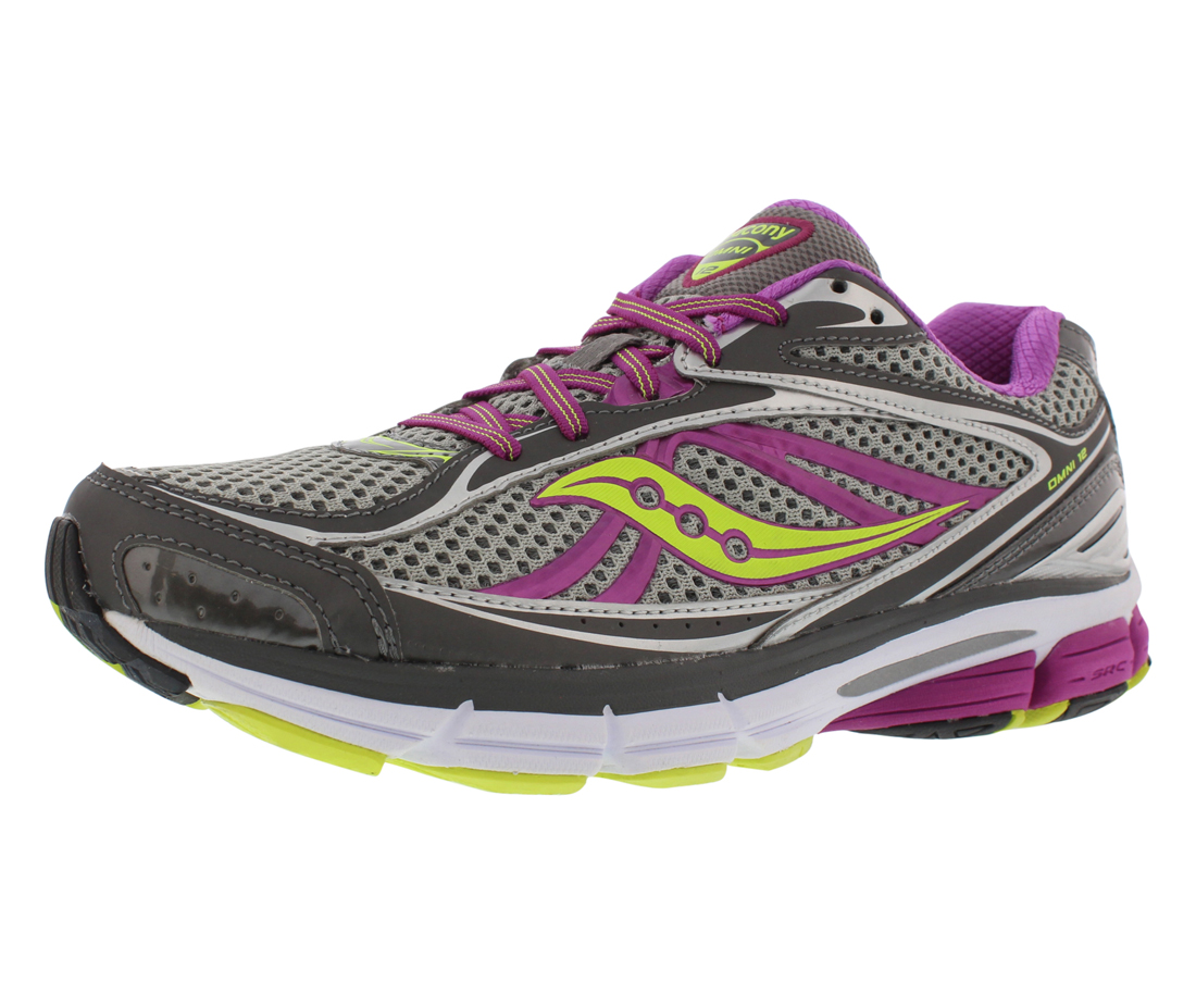 Saucony Omni 12 Womens Shoes