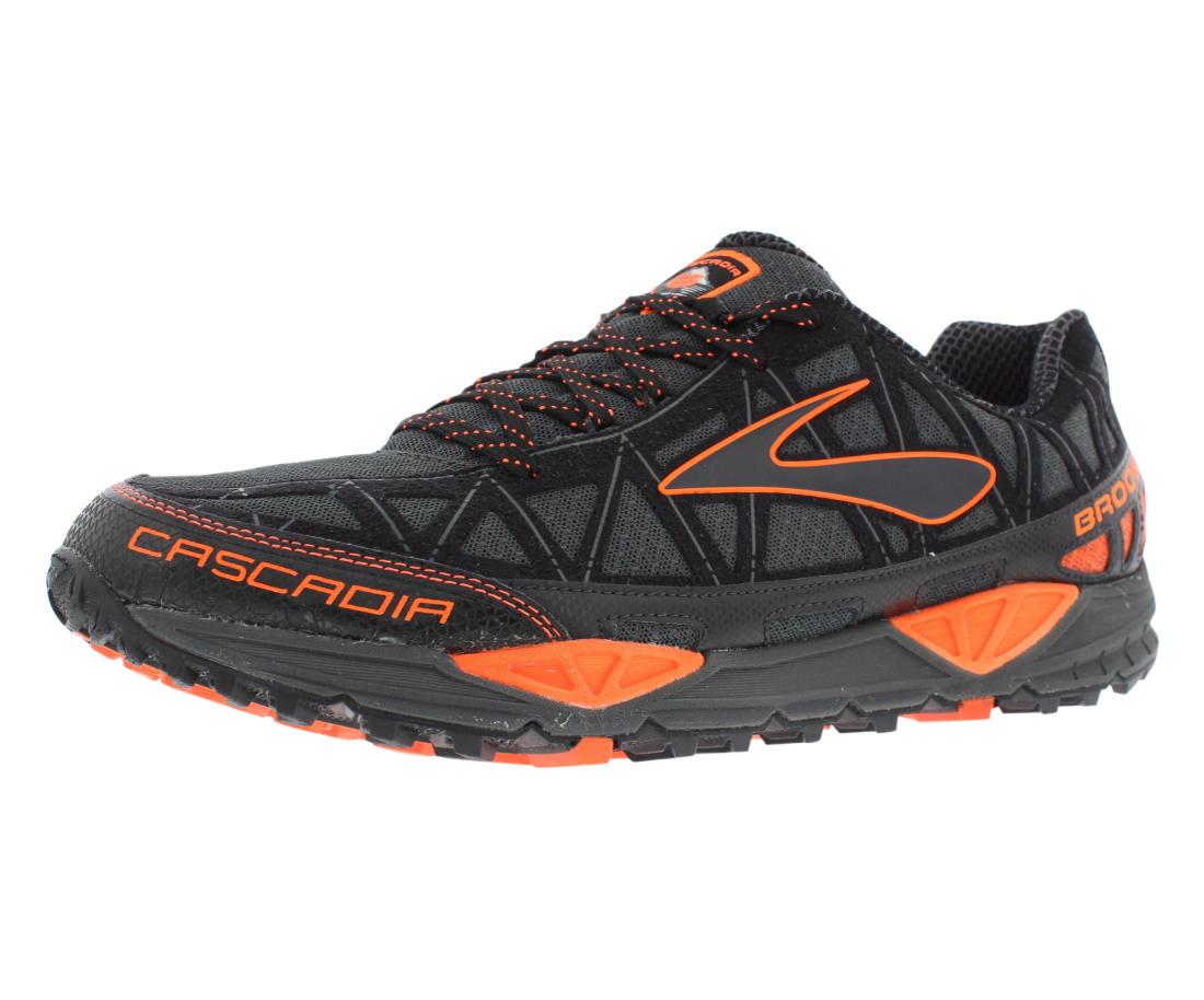 Brooks Cascadia 8 Running Mens Shoe